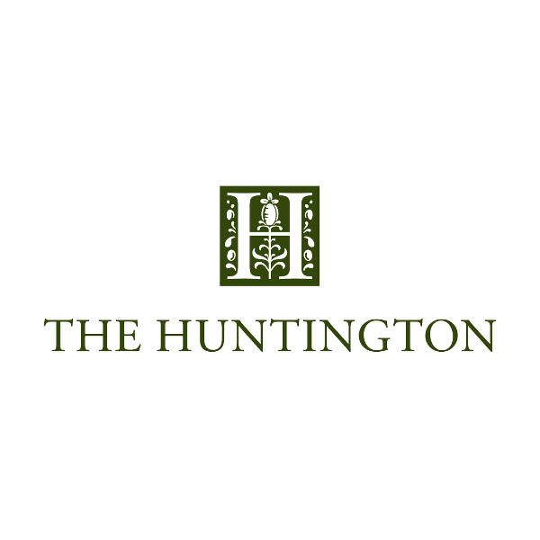 The Huntington Logo